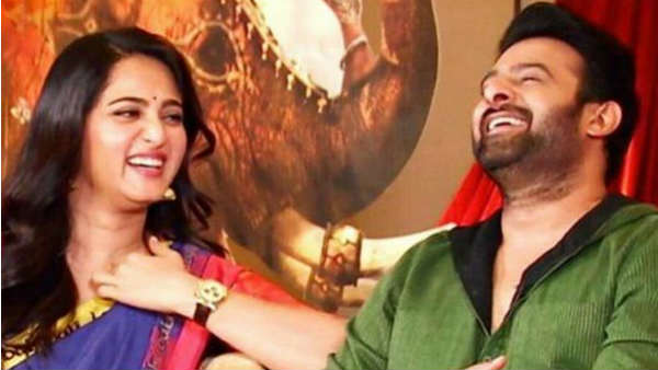 Are Prabhas And Anushka Shetty Planning To Live In Together In Los Angeles