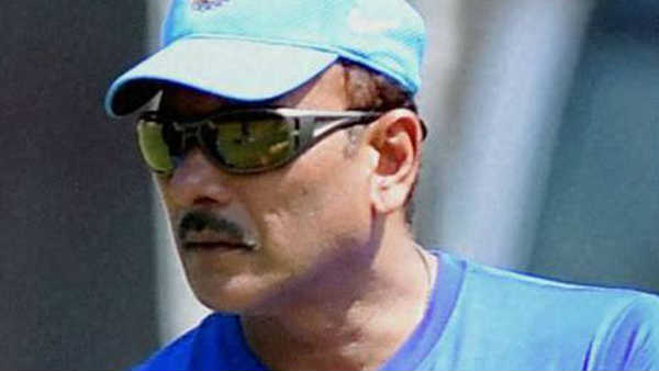 Ravi Shastri Will Continue His Journey As Head Coach Of Team India