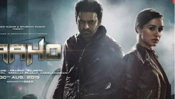 Saaho Twitter Reactions Prabhas And Shraddha Starrer Film Full Action Packed