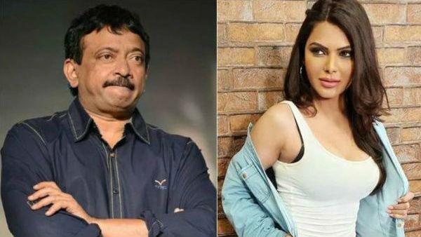 Ram Gopal Verma Sent Me Obscene Videos Says Sherlyn Chopra