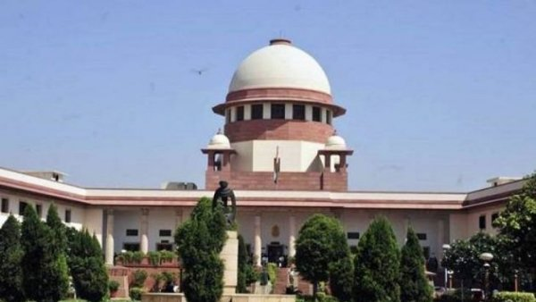 Ayodhya Controversy Supreme Court Begins Hearing On Ayodhya Matter