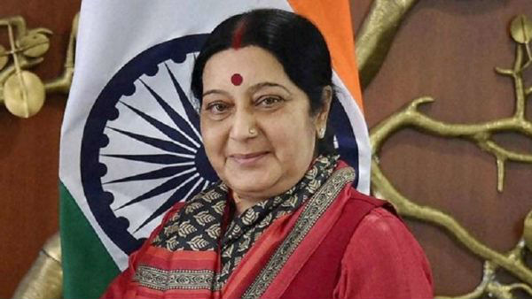 The Glory Of Sushma Swaraj Will Be Remembered Forever