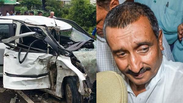 Bjp Expels Mla Kuldeep Singh Sengar From Party Accused In Unnao Rape Case