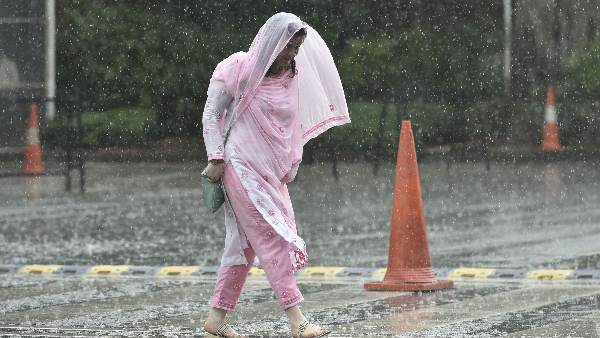 Very Heavy Rain Expected In Next 24 Hours In 14 States Of India Red Alert Himachal Uttarakhand