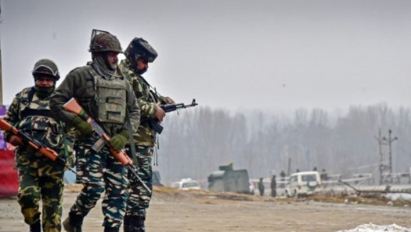 Assembly Election Likely To Be Held In Jammu Kashmir In March Month Of