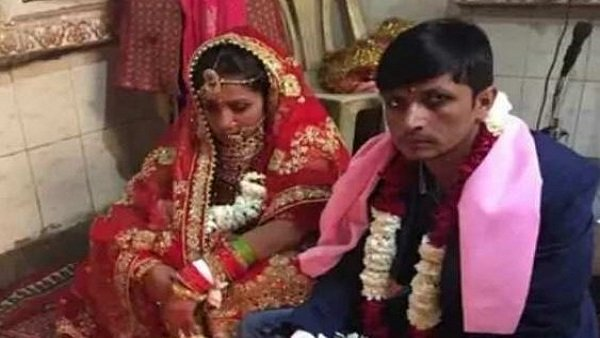 Woman Police Constable Marrying Gangster Another Twist In This Story