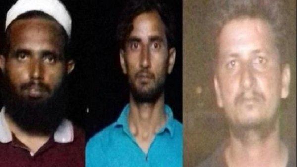 Hisar 3 Arrested For Allegedly Spying For Pak One Pakistani Intruder Apprehended In Punjab