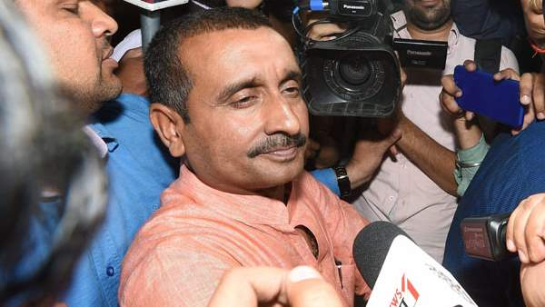Unnao Rape Case Tis Hazari Court Delhi Frames Charges Against Mla Kuldeep Singh Sengar
