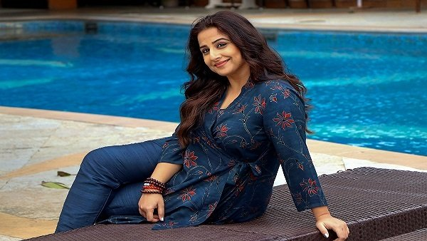 Vidya Balan Breaks Her Silence On Reports About Her Pregnancy