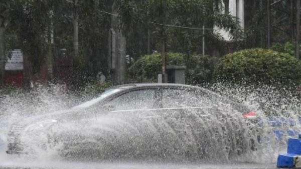 IMD: આ 7 રાજ્યોમાં આજે ભારે વરસાદની સંભાવના, હવામાન વિભાગની ચેતવણી