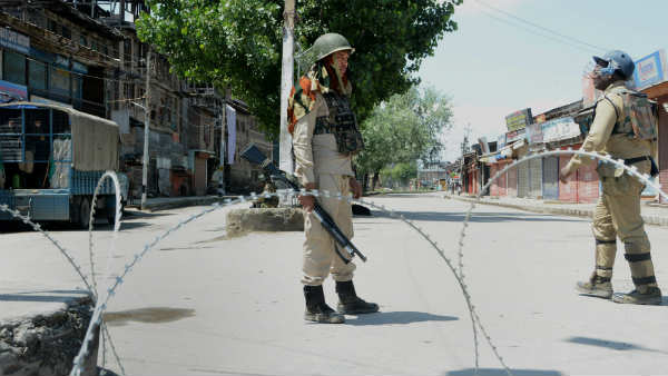 Australia Uk Germany Issues Advisory To Its Citizens Not Go To Jammu Kashmir