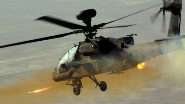 ફાઈટર હેલિકોપ્ટર Apache અડધી રાત્રે પણ ઉડાવી શકે પાકિસ્તાનના હોશ, AIFનું ખતરનાક હથિયાર