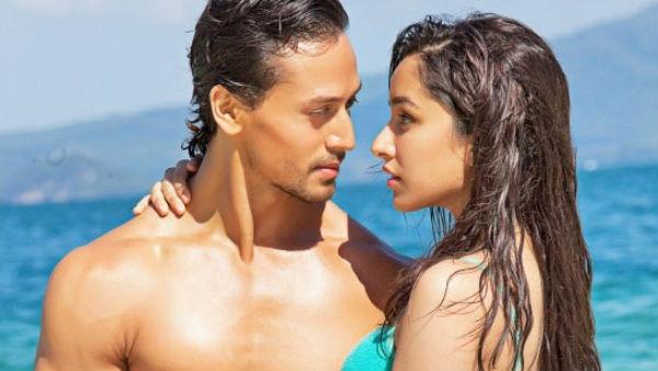 Shraddha Kapoor Confesses Her Love Tiger Shroff Was A Crush