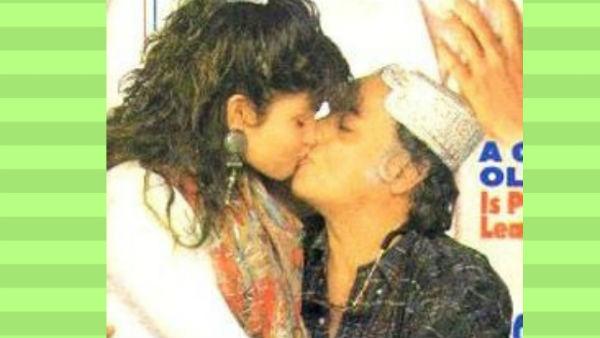 મહેશ ભટ્ટઃ ક્યારેક દીકરીને Kiss કરીને તો ક્યારેક દીકરા અને હેડલીની મિત્રતાને કારણે થયા બદનામ