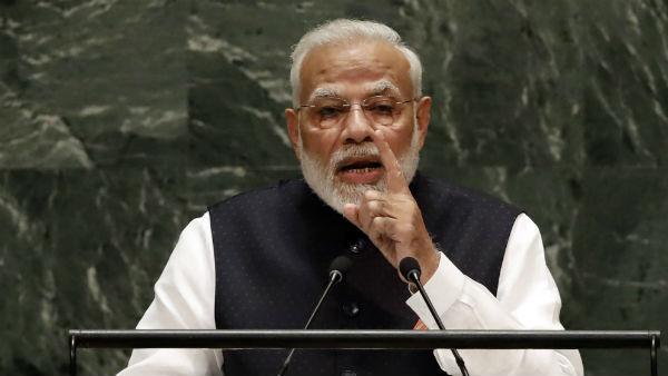 આ પણ વાંચોઃ UNGAમાં પીએમ મોદીની 17 મિનિટ અને પાકિસ્તાનનુ નામ સુદ્ધા નહિ, સંપૂર્ણપણે ભારતે કર્યુ અળગુ