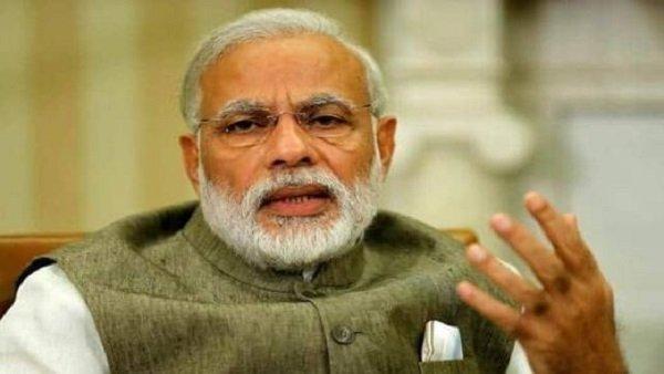 શેર માર્કેટમાં તેજીને પીએમ મોદીએ 130 કરોડ ભારતીયોની જીત ગણાવી