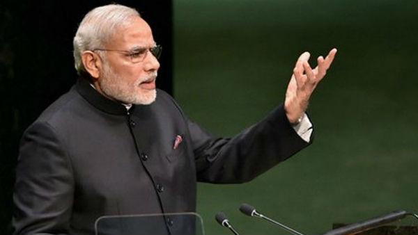 Happy Birthday PM Modi : CMથી PM સુધીની સફર, જાણો PM મોદી વિશે ખાસ વાતો
