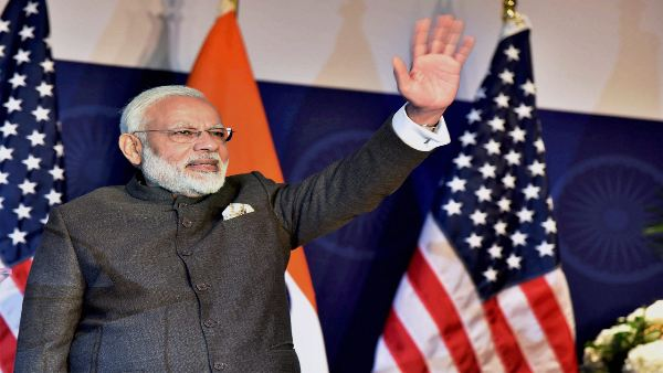 પીએમ મોદી Howdy Modi કાર્યક્રમમાં ભાગ લેવા આજે અમેરિકા જવા રવાના થશે