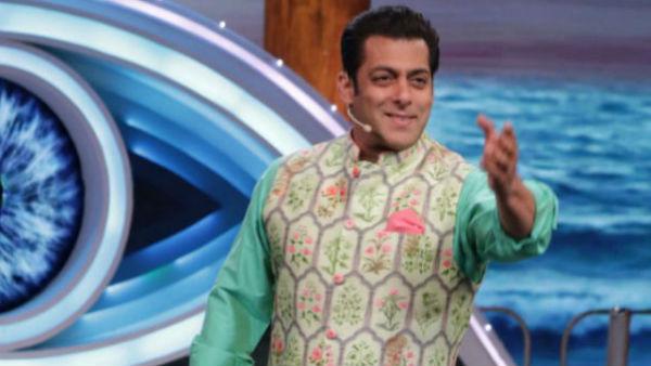 Salman Khan Fees Is Disclosed For Bigg Boss 13 Not 400 Crore