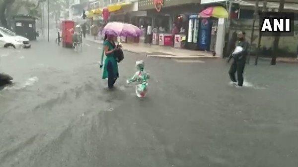 આગામી 24 કલાકમાં આ રાજ્યોમાં થઈ શકે છે આફતનો વરસાદ, ગુજરાત-એમપીમાં રેડ એલર્ટ