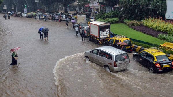 Alert: ગુજરાત, મહારાષ્ટ્ર સહિત આ 12 રાજ્યોમાં થઈ શકે છે ભારે વરસાદ