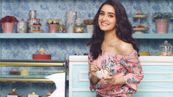 Shraddha Kapoor Has Been Suffering From This Serious Illness