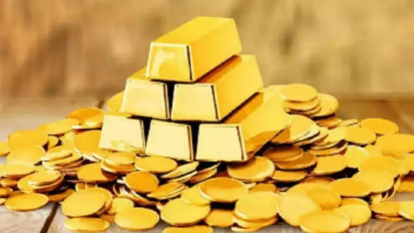 India Is In Top 10 In The List Of Gold Reserve