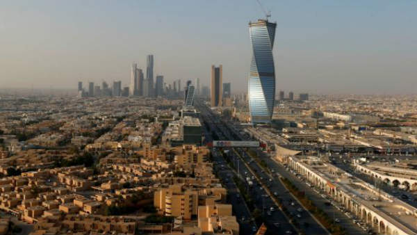 Saudi Arabia Now Allows Foreign Men And Women To Stay In A Hotel Room Together