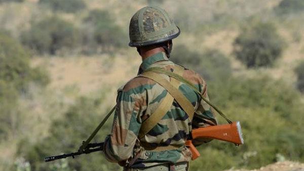 જમ્મુ કાશ્મીર: તંગધારમાં પાકિસ્તાનની ફાયરિંગમાં બે જવાન શહીદ