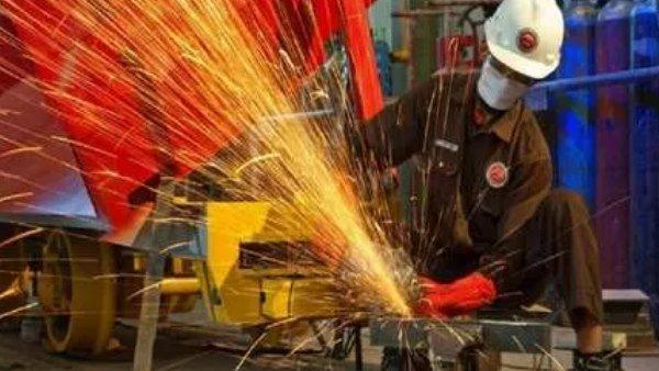 6 વર્ષના સૌથી નીચલા સ્તરે પહોંચ્યું ઈન્ડસ્ટ્રિયલ ઉત્પાદન, 1.1 ટકાનો ઘટાડો