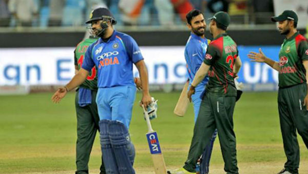 <strong>IND vs BAN: બાંગ્લાદેશ વિરુદ્ધ ભારતીય ટીમ ઘોષિત, કોહલી પણ નહિ રમે</strong>