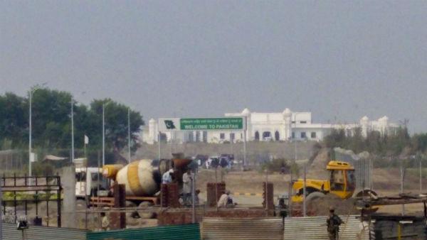 કતારપુર કોરિડોર: ભારત-પાકિસ્તાન બોર્ડર પર હશે ઝીરો લાઇન
