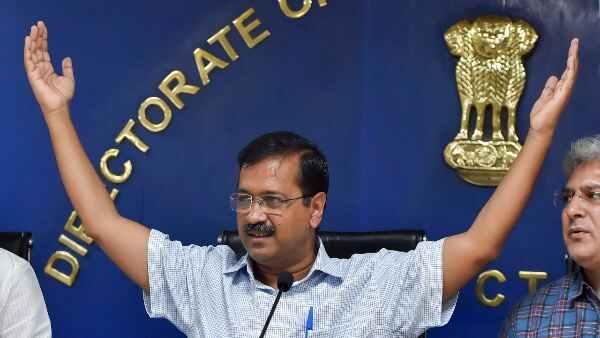 કેજરીવાલનો આરોપ, સત્તા મેળવતાં જ દિલ્હીમાં ભાજપ વીજળી સબ્સિડી ખતમ કરી દેશે