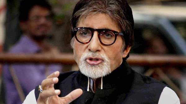 Amitabh Bachchan Birthday 75 Percent Of His Liver Not Functioing Says Big B