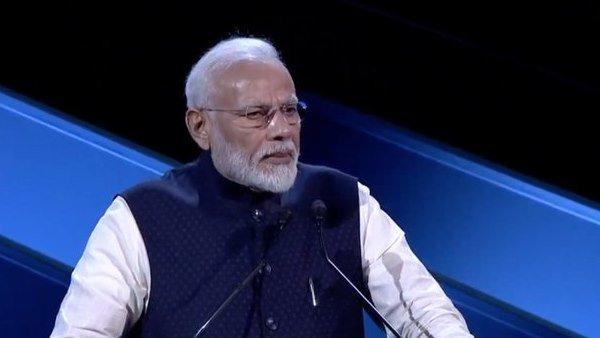 આ પણ વાંચોઃ રિયાદમાં બોલ્યા પીએમ મોદી- ભારતમાં રોકાણની અપાર સંભાવના, કોઈને નુકસાન નહિ થાય
