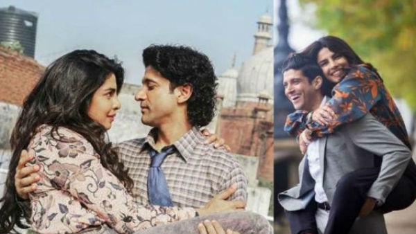 Priyanka Chopra Intimate Scene Watch This Video Alone