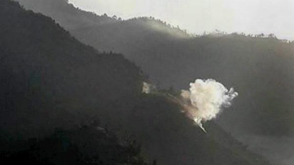 LOC પર ગોળીબારીનો જોરદાર જવાબ, પાકિસ્તાનનો એક સૈનિક ઠાર