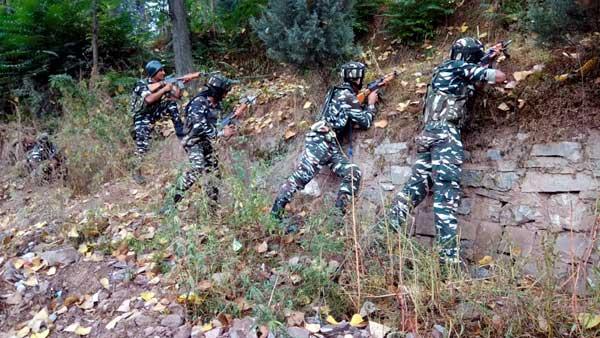 Jammu Kashmir: પાકિસ્તાની રેન્જર્સે હીરા નગર સેક્ટરમાં ફાયરિંગ કરી