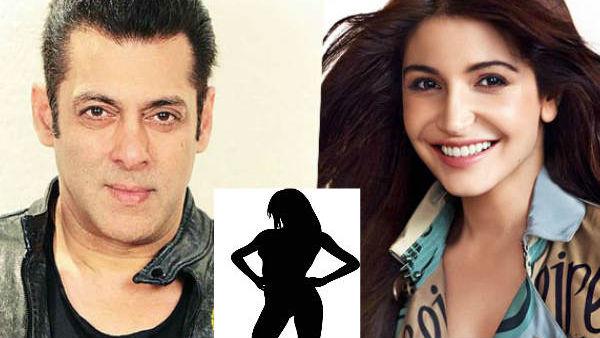 Anushka Sharma Out From Salman Khan S Radhe Movie