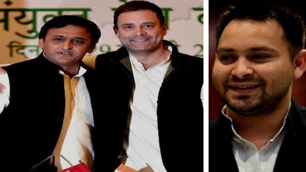 રાહુલ ગાંધી, અખીલેશ યાદવની જેમ તેજસ્વી યાદવ પણ રાજકારણના નિષ્ફળ ખેલાડી?