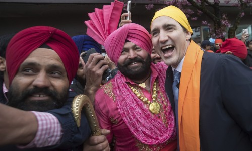 Canada Election Why Punjabi Candidates Are Important