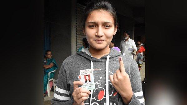 Maharashtra & Haryana Election Polling 2019 LIVE: હરિયાણામાં બપોરે 3.30 વાગ્યે 50.59 ટકા મતદાન