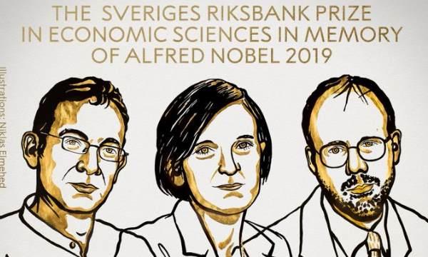 Nobel Prize 2019: ભારતીય મૂળના અભિજીત બેનરજી સહિત ત્રણને મળ્યો અર્થશાસ્ત્રનો નોબેલ પુરસ્કાર