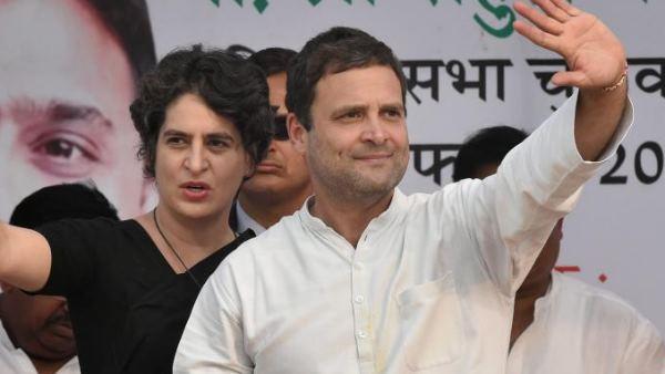 Haryana Elections 2019: રાહુલ ગાંધી 14 ઓક્ટોબરથી કોંગ્રેસના પ્રચારમાં ઉતરશે