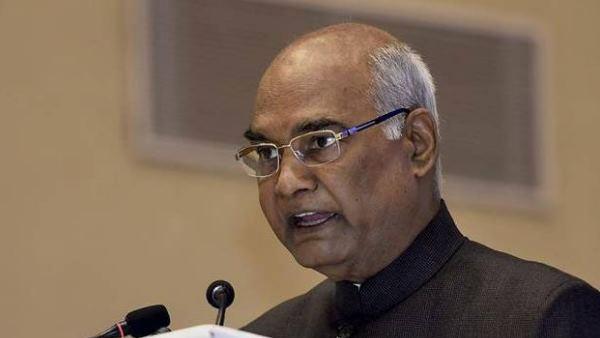 પહેલીવાર રામલીલામાં સામેલ થશે દેશના રાષ્ટ્રપતિ, રાવણ દહન કરશે