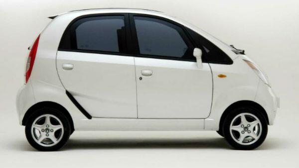 Tata Nano 1 Car Sold In 9 Months