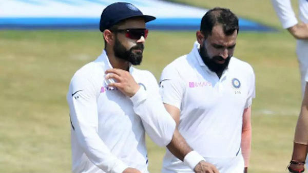 Virat Kohli Wants To Make Big Changes In The Point System Of Test Championship