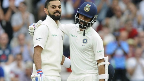 INDvSA: પહેલી ટેસ્ટ મેચ માટે ભારતીય ટીમે પ્લેઈંગ ઈલેવનની ઘોષણા કરી, જાણો કોણ કોણ રમશે