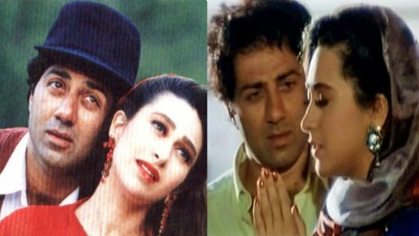 Sunny Deol And Karishma Kapoor Get Relief From 22 Year Old Train Chain Pulling Case