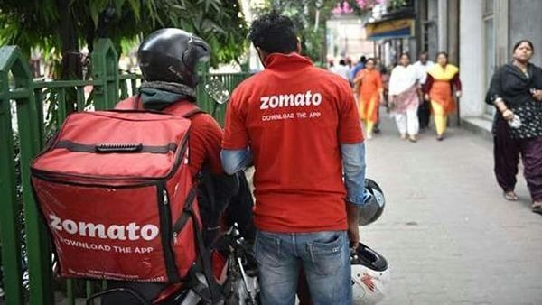 Impostor Cheated A Customer Of Zomato For 60 000 Rupee On Name Of Refund